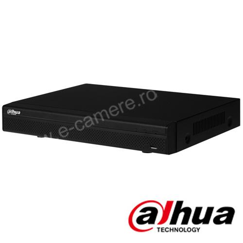Cel mai bun pret pentru DVR DAHUA HCVR4216A-S2 cu tehnologie HDCVI, ANALOGICA, IP  si inregistrare 720P pentru sisteme supraveghere video