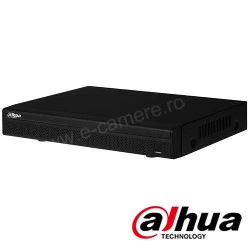 Cel mai bun pret pentru DVR DAHUA HCVR5104H-S2 cu tehnologie HDCVI, ANALOGICA, IP  si inregistrare 1080P pentru sisteme supraveghere video