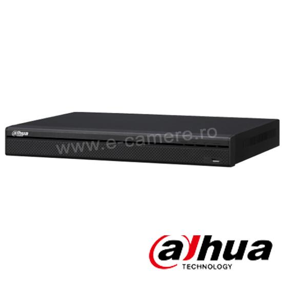 Cel mai bun pret pentru DVR DAHUA HCVR5116HS-S3 cu tehnologie HDCVI, ANALOGICA, IP  si inregistrare 1080P pentru sisteme supraveghere video