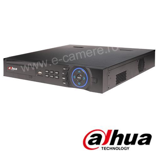 Cel mai bun pret pentru DVR DAHUA HCVR5416L-V2 cu tehnologie HDCVI, IP  si inregistrare 1080P pentru sisteme supraveghere video
