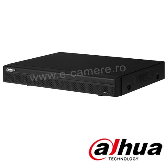 Cel mai bun pret pentru DVR DAHUA HCVR7108HE-S3 cu tehnologie HDCVI, ANALOGICA, IP  si inregistrare 1080P pentru sisteme supraveghere video