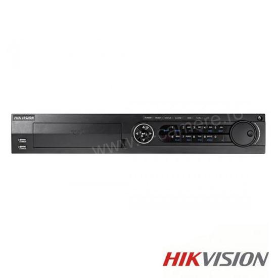 Cel mai bun pret pentru DVR HIKVISION DS-7332HGHI-SH cu tehnologie HDTVI, ANALOGICA, IP  si inregistrare 1080P pentru sisteme supraveghere video