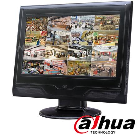 Cel mai bun pret pentru DVR DAHUA DH-CVR0404 cu inregistrare la D1 cu 25.0 cadre/sec/canal