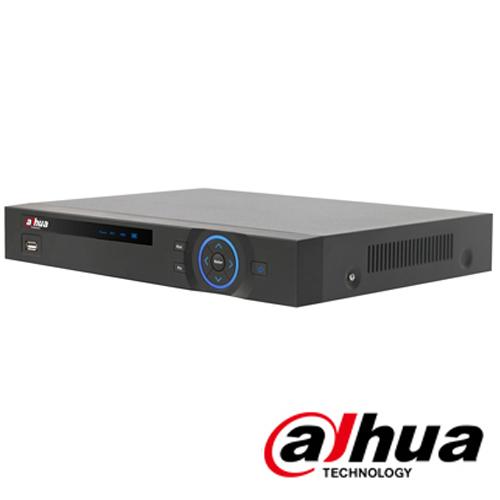 Cel mai bun pret pentru DVR DAHUA DVR5216A cu inregistrare la D1 cu 25.0 cadre/sec/canal