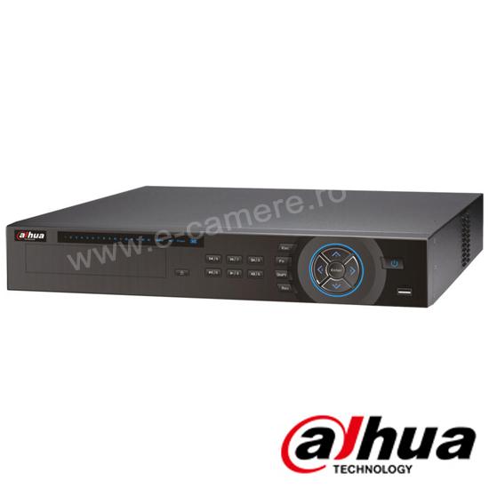 Cel mai bun pret pentru DVR DAHUA DVR0404HD-L cu tehnologie ANALOGICA,  si inregistrare 1080P pentru sisteme supraveghere video