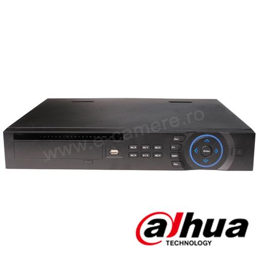 Cel mai bun pret pentru DVR DAHUA DVR0804HD-L cu tehnologie ANALOGICA,  si inregistrare 1080P pentru sisteme supraveghere video