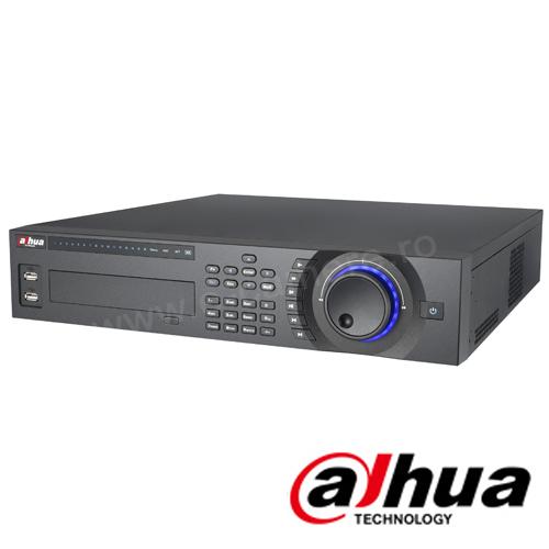 Cel mai bun pret pentru DVR DAHUA HCVR5816S cu tehnologie HDCVI, IP  si inregistrare 720P pentru sisteme supraveghere video
