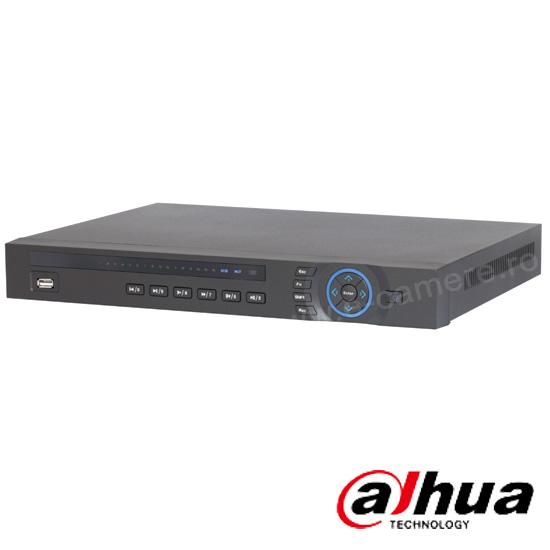 Cel mai bun pret pentru DVR DAHUA HCVR5216A cu tehnologie HDCVI, IP  si inregistrare 720P pentru sisteme supraveghere video