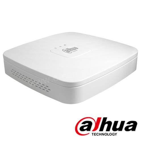 Cel mai bun pret pentru DVR DAHUA HCVR7104C-V2 cu tehnologie HDCVI, IP  si inregistrare 1080P pentru sisteme supraveghere video
