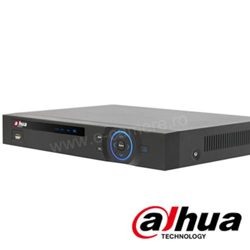 Cel mai bun pret pentru DVR DAHUA HCVR7104H-V2 cu tehnologie HDCVI,  si inregistrare 1080P pentru sisteme supraveghere video