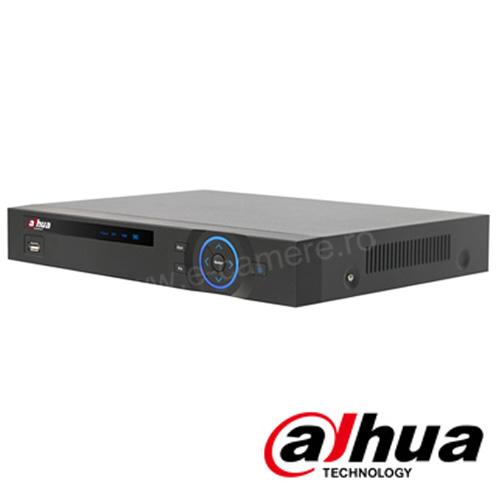 Cel mai bun pret pentru DVR DAHUA HCVR7108H-V2 cu tehnologie HDCVI, IP  si inregistrare 1080P pentru sisteme supraveghere video