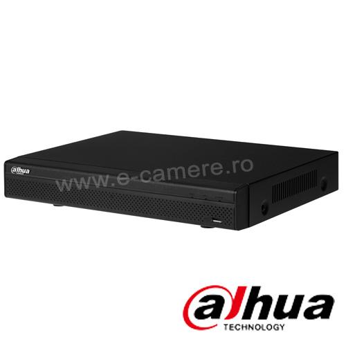 Cel mai bun pret pentru NVR-ul DAHUA NVR4108H cu 5 megapixeli, pentru sisteme supraveghere video IP