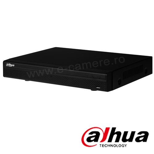 Cel mai bun pret pentru NVR-ul DAHUA NVR4116H cu 5 megapixeli, pentru sisteme supraveghere video IP