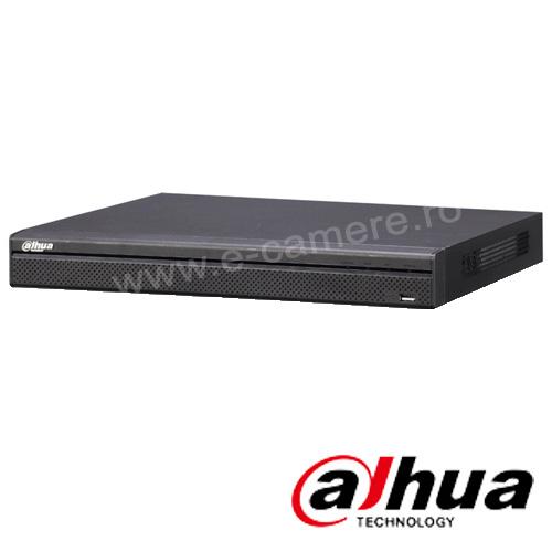Cel mai bun pret pentru NVR-ul DAHUA NVR4432-4K cu 12 megapixeli, pentru sisteme supraveghere video IP