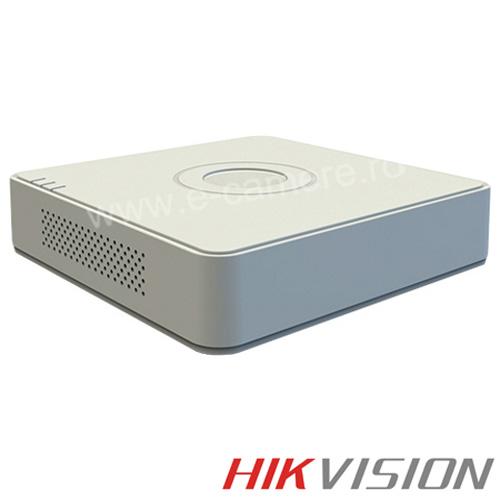 Cel mai bun pret pentru NVR-ul HIKVISION DS-7104NI-SN-P cu 2 megapixeli, pentru sisteme supraveghere video IP