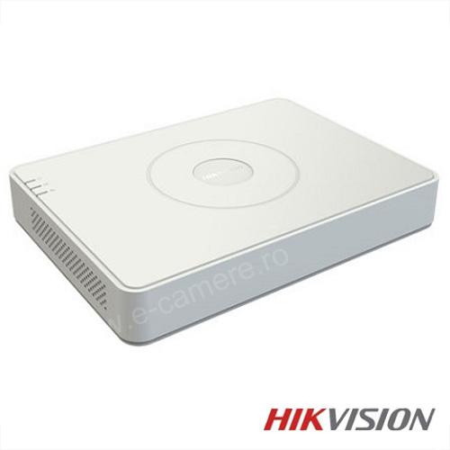 Cel mai bun pret pentru NVR-ul HIKVISION DS-7116NI-SN-P cu 2 megapixeli, pentru sisteme supraveghere video IP