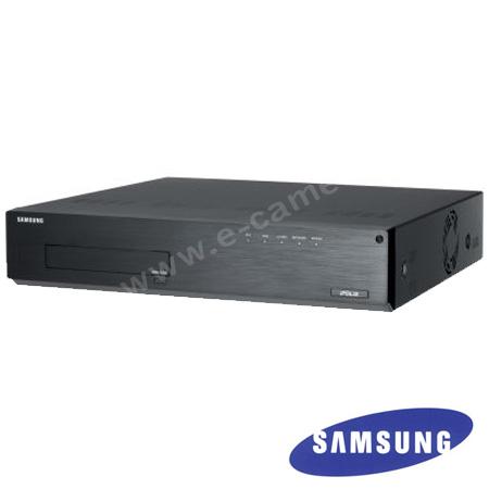 Cel mai bun pret pentru NVR-ul SAMSUNG SRN-1000 cu 3 megapixeli, pentru sisteme supraveghere video IP