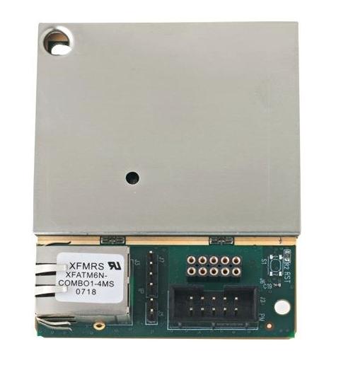 Comunicator IP pentru centralele NEO WP8010 - DSC POWER LINK 3