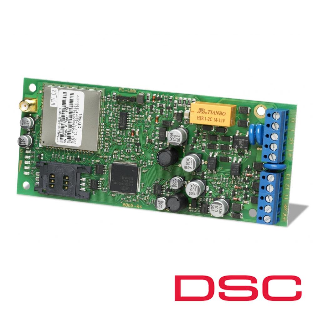 Modul comunicare universal - DSC GS 3125 K