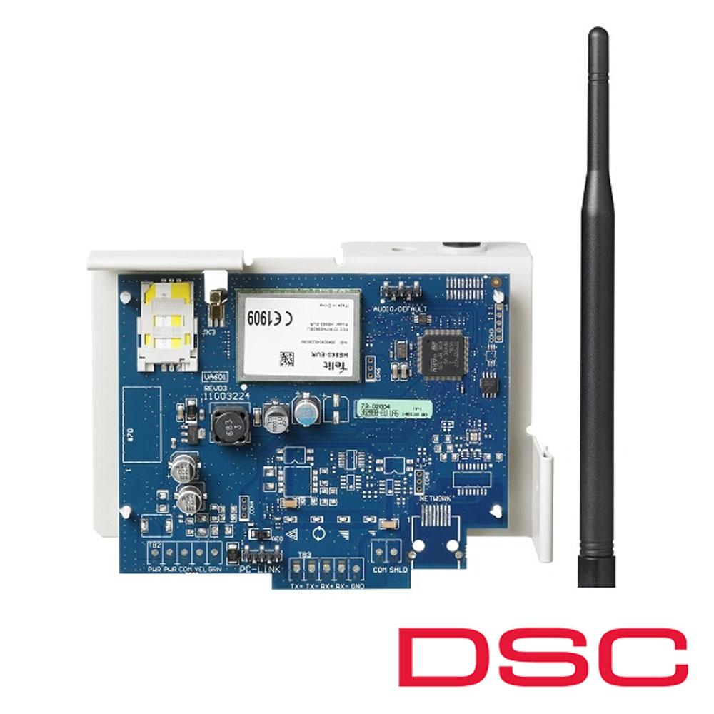 Comunicator 3G - DSC NEO-3G-2080