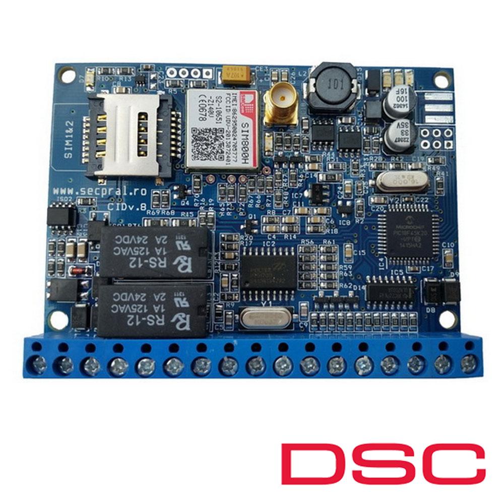 Modul GPRS - DSC SEKA-GPRS-BUS