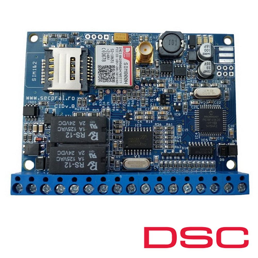 Modul GPRS - DSC SEKA-GPRS-CID
