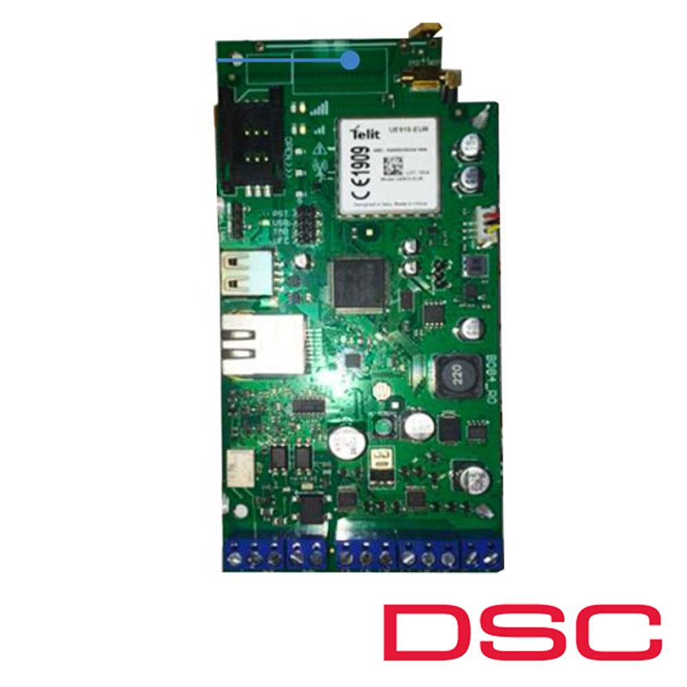 Comunicator GSM/GPRS - DSC 3G4005K