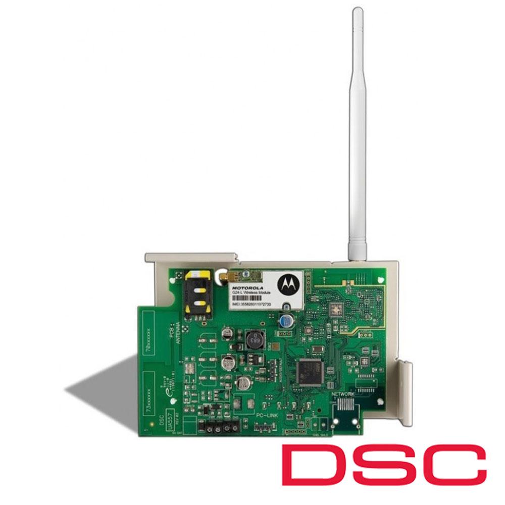 Modul comunicator GSM/GPRS - DSC GS-2060