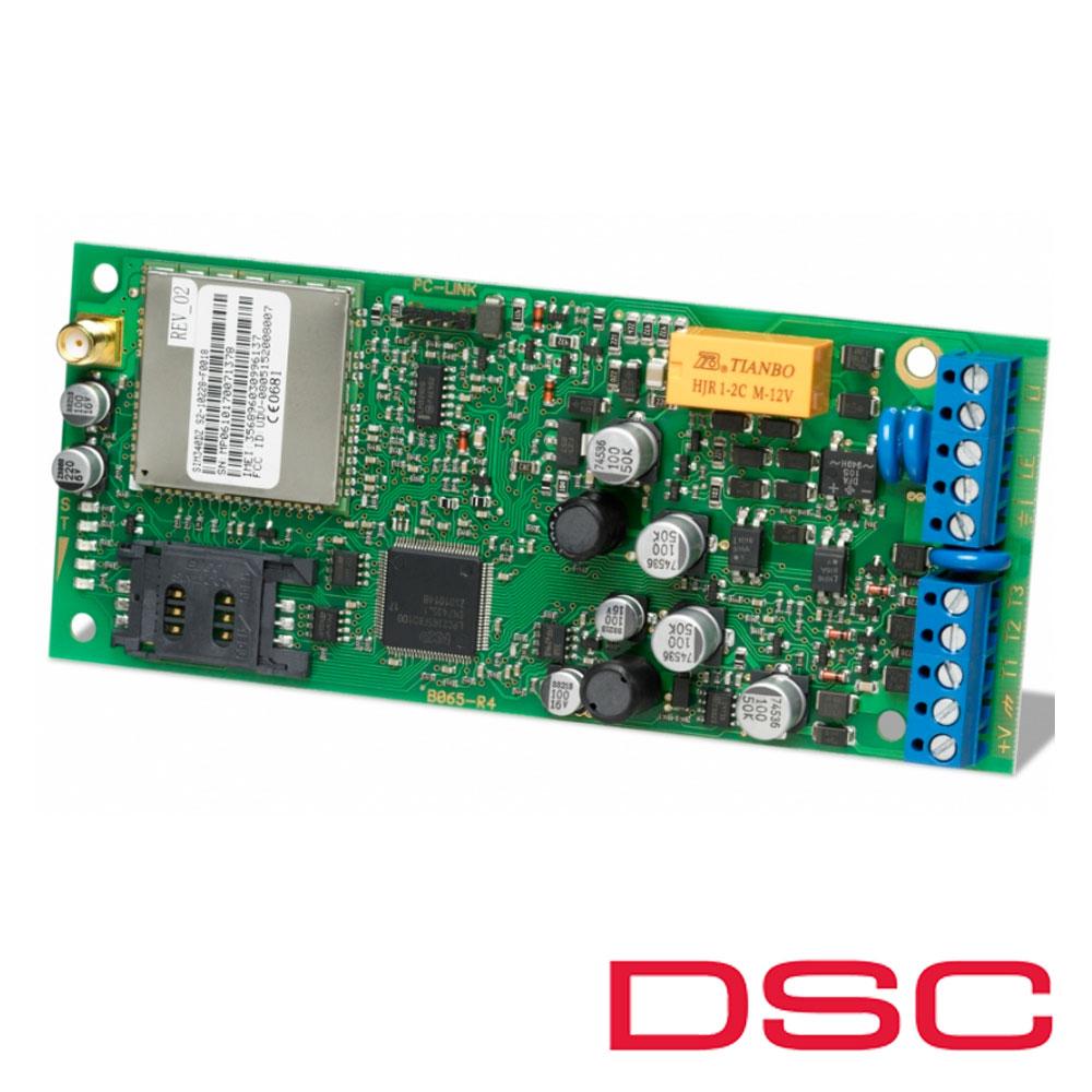 Modul de comunicare universal - DSC GS-3105-K