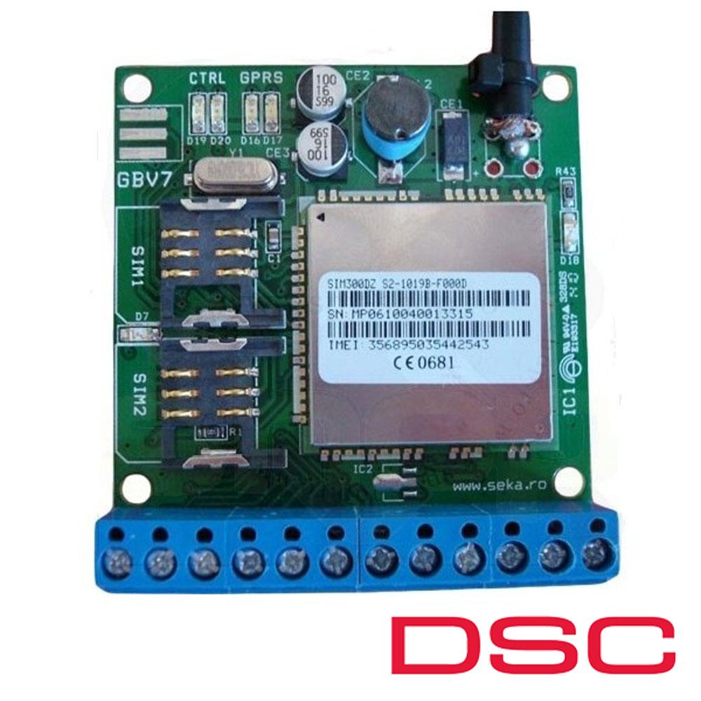 Modul GSM - DSC SEKA-SMS