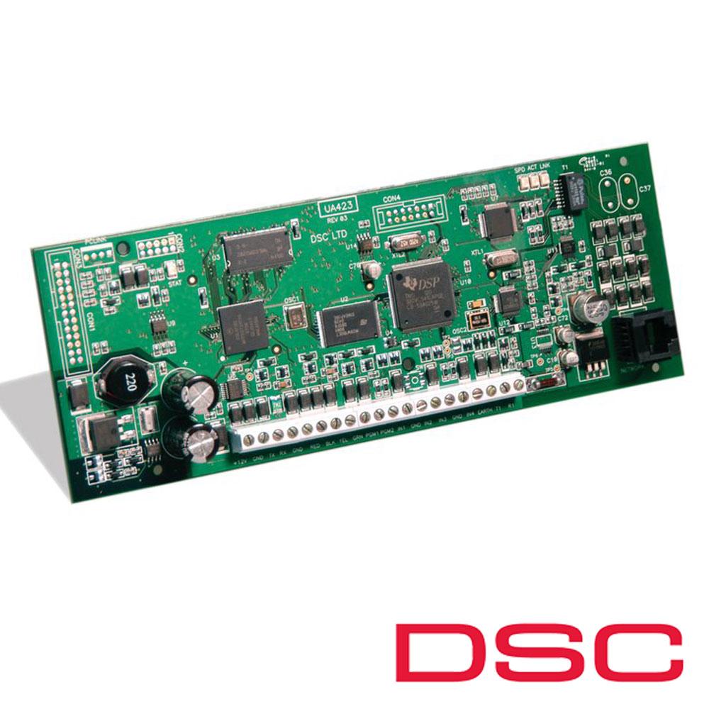 Modul comunicator IP - DSC T-LINK-300
