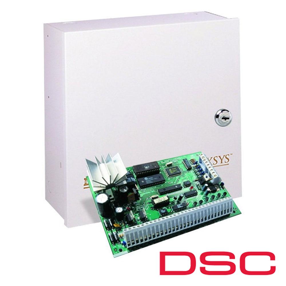 Modul de control acces  - DSC PC 4820