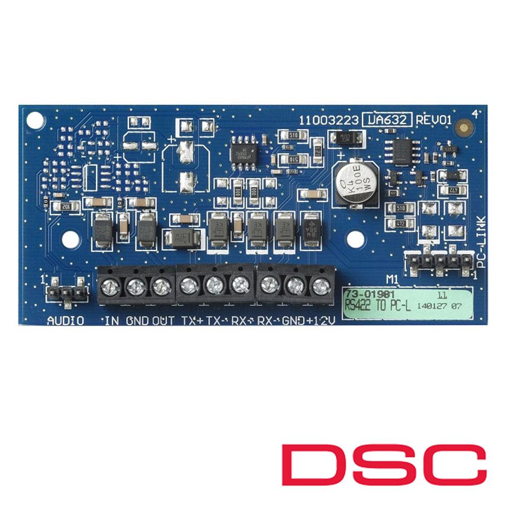 Modul 8 iesiri programabile - DSC NEO-M2208