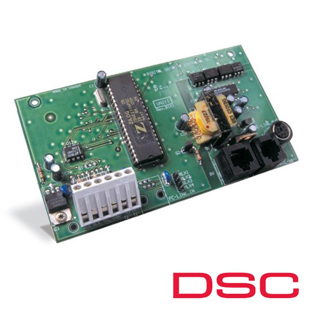 Interfata imprimanta - DSC PC-4401