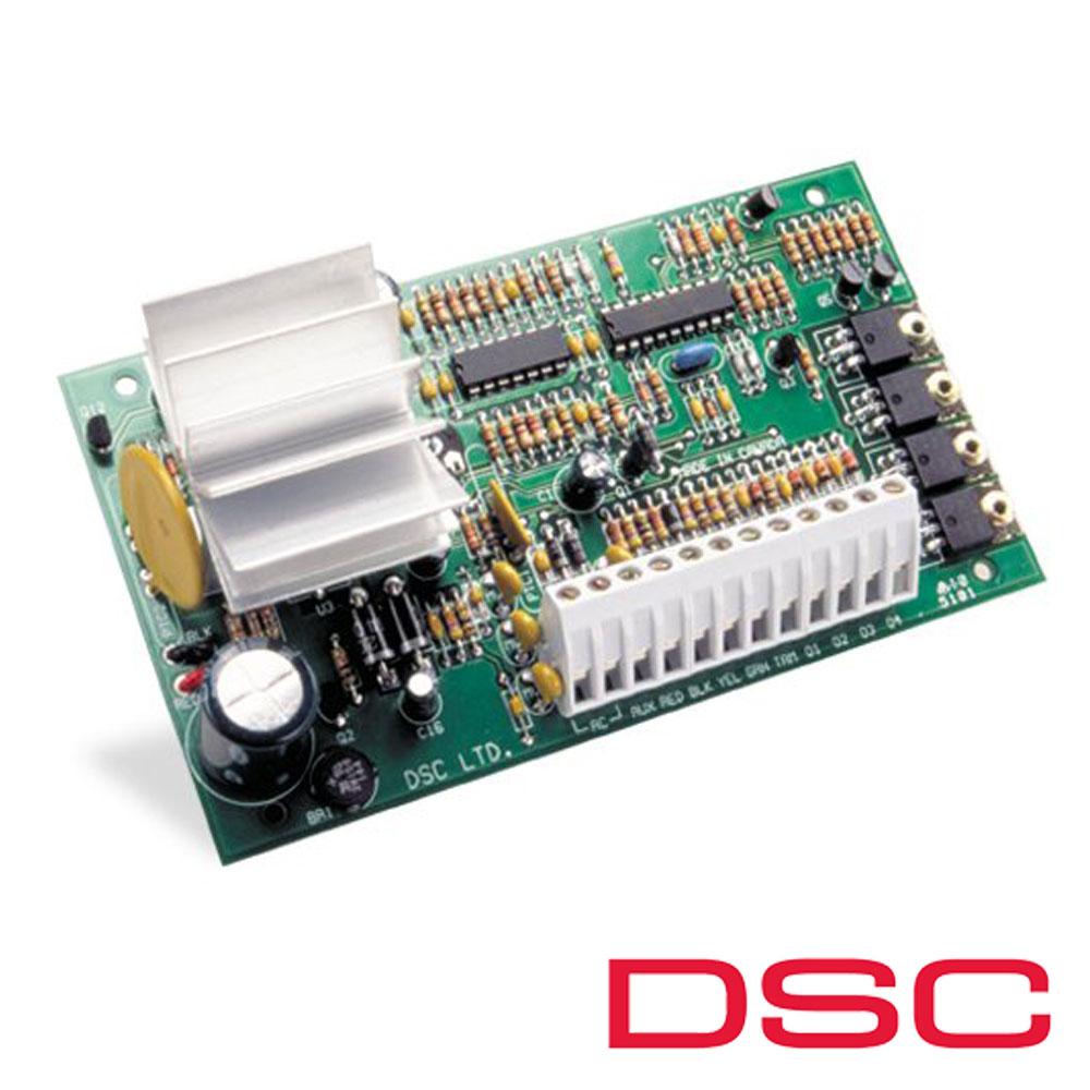 Modul sursa de alimentare - DSC PC-5204