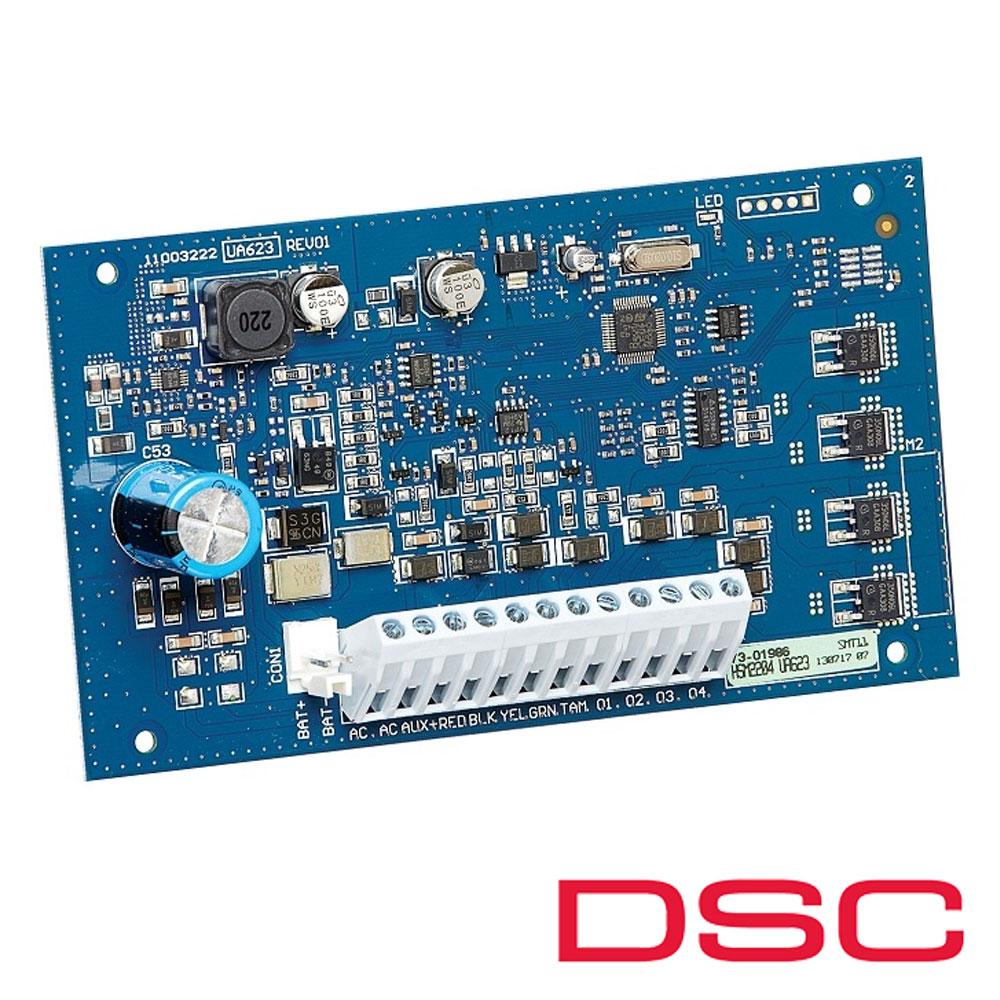 Sursa de alimentare auxiliara supervizata 1A / 12VDC - DSC NEO-M2204