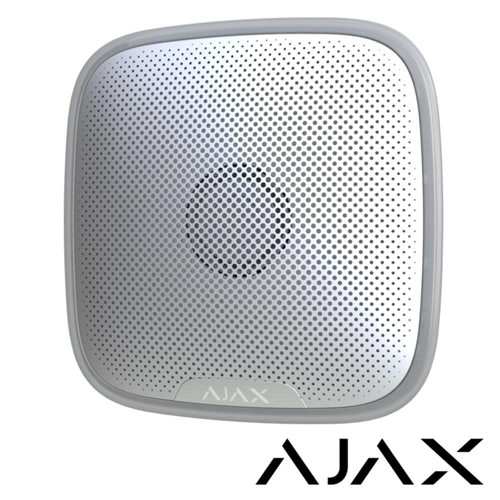 Sirena wireless de exterior - Ajax StreetSiren