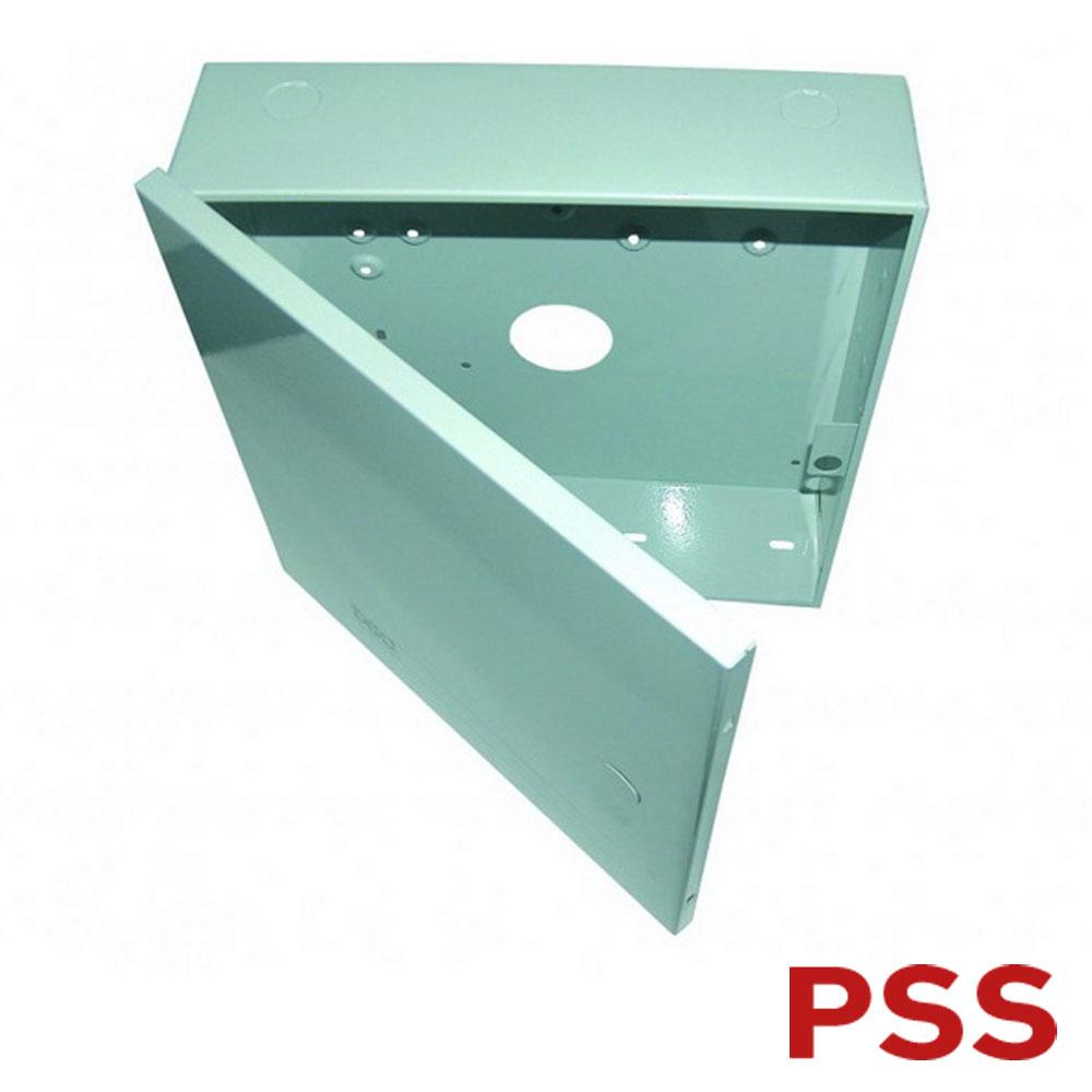 Cutie metalica pentru acumulatori - PSS GS1