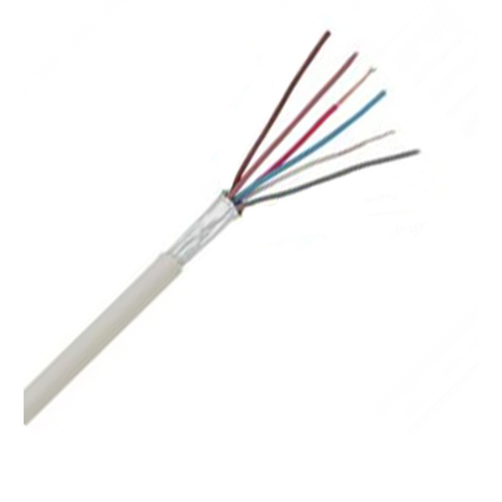 Cablu alarma antiefractie, 6 fire - PSS CA6X022