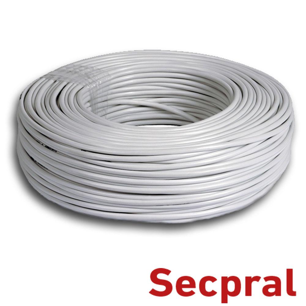 Cablu ecranat 10 x 0,22, antiflacara - Ceam SA10BI