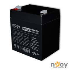 Acumulator 12V 5AH - NJoy PW5122