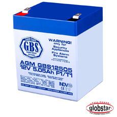 Acumulator 12V5.05Ah - PSS GS5.05-12