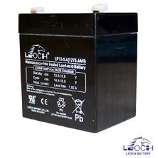 Acumulator 12V5Ah - Leoch LP12-5.4