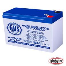 Acumulator 12V7.05Ah - PSS GS7.05-12