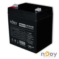 Acumulator 12V4.5Ah - NJoy PW4122