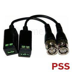 Cabluri video baloane <br /><strong>PSS SEKU-2002P-S</strong>