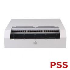 Cabinet metalic - Rack (2+3)U - PSS SLM504714
