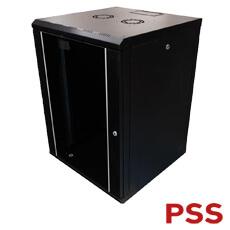Cabinet metalic - Rack 12U - PSS PR12U6045