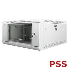 Cabinet metalic - Rack 4U - PSS SMK6404G