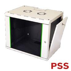 Cabinet metalic, 7U, 600x450 - PSS LN-PR07U6045-LG-111